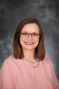 Brittany Boyer Employee Photo